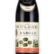 バローロ 1964 マルケージ・バローロ イタリア ピエモンテ 赤ワイン 750ml