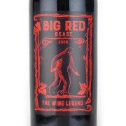 ビッグ レッド ビースト 2016 LGI フランス ラングドック 赤ワイン 750ml