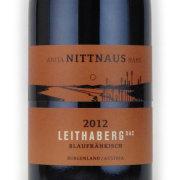ニットナウス ライタベルグ 2012 ニットナウス オーストリア ブルンゲンランド 赤ワイン 750ml