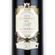 シャトー・ローラン・ラ・ギャルド プレステージ マグナム 2012 シャトー元詰め フランス ボルドー 赤ワイン 1500ml