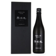 誉国光 山廃純米大吟醸酒 プラチナ 群馬県土田酒造 720ml