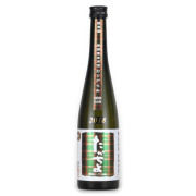 たかちよ豊醇無塵 扁平精米 無調整おりがらみ生原酒 White Xmas試験醸造 新潟県高千代酒造 500ml