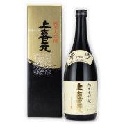 上喜元 雄町 純米大吟醸酒 山形県酒田酒造 720ml