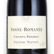 ヴォーヌ・ロマネ オー・シャン・ペルドリ 2015 フレデリック・マニャン フランス ブルゴーニュ 赤ワイン 750ml