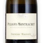 ピュリニー・モンラッシェ 2015 フレデリック・マニャン フランス ブルゴーニュ 白ワイン 750ml