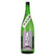 恵那山ひだほまれ 純米吟醸酒 無濾過生原酒 岐阜県はざま酒造 1800ml