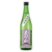 恵那山ひだほまれ 純米吟醸酒 無濾過生原酒 岐阜県はざま酒造 720ml