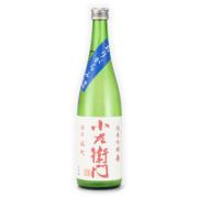 小左衛門 おりがらみ 純米吟醸酒 備前雄町 岐阜県中島醸造 720ml
