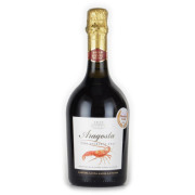 アラゴスタ スプマンテ ブリュット サンタ・マリア・ラ・パルマ イタリア サルディーニャ 白ワイン 750ml