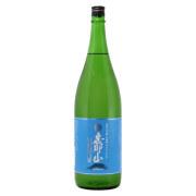 恵那山 山田錦 純米吟醸酒 おりがらみ生 岐阜県はざま酒造 1800ml