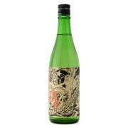 北島・ひっぱりだこ 純米吟醸酒 滋賀県北島酒造 720ml