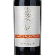 タロ・サリーチェ サレンティーノ 2013 サン・マルツァーノ イタリア プーリア 赤ワイン 750ml
