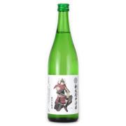 前橋偉人列伝地酒 「秋元越中守家」 特別本醸造 群馬県聖酒造 720ml