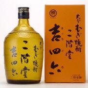 吉四六 麦焼酎 「瓶」 大分県 二階堂酒造(有) 720ml