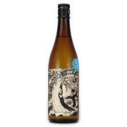 北島・びわこのくじら 濃密生原酒 滋賀県北島酒造 720ml