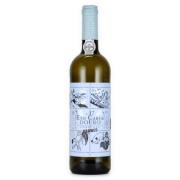 干支カルタ 銀ラベル ホワイト 2017 ニーポート ポルトガル ドウロ 白ワイン 750ml