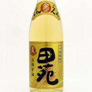 田苑 金ラベル25度 鹿児島県田苑酒造 1800ml
