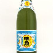 瑞泉 新酒 30度 沖縄県瑞泉酒造 1800ml