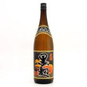 芋焼酎「大海黒麹」 鹿児島県大海酒造協業組合 1800ml