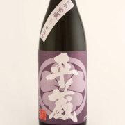 平蔵(紅芋) 黒麹いも焼酎 宮崎県 櫻乃峰酒造 1800ml