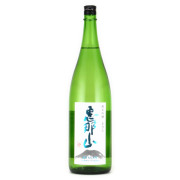 恵那山「夏乃天」 純米吟醸 山田錦 岐阜県はざま酒造 1800ml