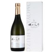 横山元年 純米大吟醸酒 長崎県重家酒造 720ml