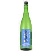 恵那山「夏乃照」 純米吟醸 山田錦 岐阜県はざま酒造 1800ml