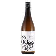 ナンバーズ「99」 純米酒 山廃仕込み 群馬県土田酒造 720ml