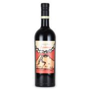 ヤンモ・ロッソ ヴィラ・マチルデ イタリア カンパーニャ 赤ワイン 750ml