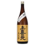 上喜元 氷温貯蔵 特別純米酒 生もと原酒 山形県酒田酒造 1800ml