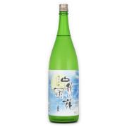 上喜元 中秋の風花 純米吟醸酒 おりがらみ 山形県酒田酒造 1800ml