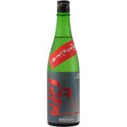 聖 若水50 純米吟醸酒 無濾過 INDIGO赤 群馬県聖酒造 720ml