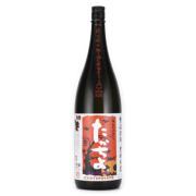 たかちよ豊醇無塵 純米大吟醸 生原酒 扁平精米おりがらみ 新潟県高千代酒造 1800ml