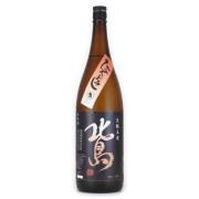 北島・玉栄 純米酒 生もと ひやおろし 滋賀県北島酒造 1800ml