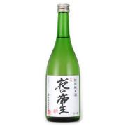 龍勢「夜の帝王」 特別純米酒 無濾過 広島県藤井酒造 720ml