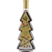 クリスマスボトル 2018 SMW ドイツ モーゼル 赤ワイン 500ml
