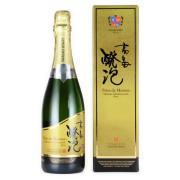 高畠醗泡プリデムース シャルドネ 2014 高畠ワイナリー 日本 山形 白ワイン 750ml