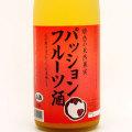 パッションフルーツ酒 埼玉県麻原酒造 1800ml