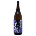 富士大観 本醸造 生酒 紫ラベル 茨城県森島酒造 1800ml