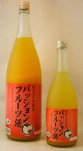 パッションフルーツ酒 720ml 埼玉県麻原酒造