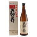 天狗舞山廃純米酒720ml 石川県車多酒造