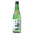 八海山 純米大吟醸酒 新潟県八海醸造 720ml