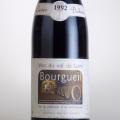 ブルグイユ 1992 カーヴ・デュアール フランス ロワール 赤ワイン 750ml