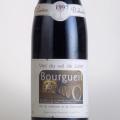 ブルグイユ 1997 カーヴ・デュアール フランス ロワール 赤ワイン 750ml