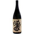 蟇目(ひきめ)【販売店限定】 1800ml 鹿児島県さつま無双