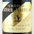 シャトー・ラトゥール・マルティヤック グラーヴ特選銘柄 2005 フランス ボルドー 赤ワイン 750ml