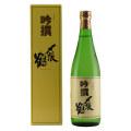 〆張鶴「吟撰」吟醸酒720ml 新潟県宮尾酒造