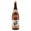 〆張鶴「月」本醸造1800ml 新潟県宮尾酒造