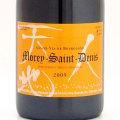 モレ・サン・ドニ 2009 ルーデュモン フランス ブルゴーニュ 赤ワイン 750ml
