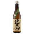 北島 雄町 生もと純米酒 無濾過生酒 滋賀県北島酒造 720ml